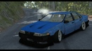 [BeamNG.Drive] Nissan Cefiro A31 Mod Showcase - W.I.P.