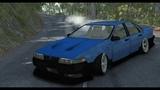 BeamNG.Drive Nissan Cefiro A31 Mod Showcase - W.I.P.