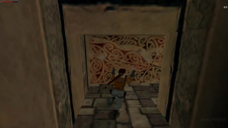 3.41 Tomb Raider III_ AoLC - Затерянный город Тиннос 15