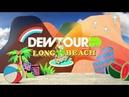 Men's Pro Park Finals Webcast | Dew Tour Long Beach 2018