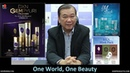 New DXN cosmetics series produced with Korean experts: Dr Lim interview