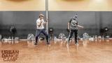 Happy - C2C Keone &amp Mariel Madrid Choreography 310XT Films URBAN DANCE CAMP