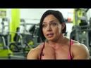 VICE Женщина бодибилдер Рене Кэмпбелл и её сверхкалорийная диета
