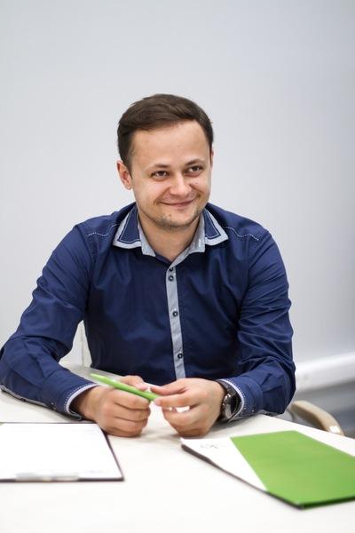Роман Привезенцев