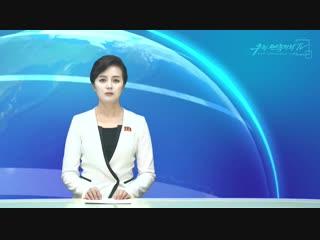 《김일성주석께 영원무궁한 영광을 드린다》 -스위스단체들 공동성명 발표- 외 1건