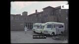 Hospital Accident Unit, A&ampE, 1960s UK, HD