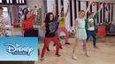 Violetta: Momento Musical: Todos juntos cantam Euforia