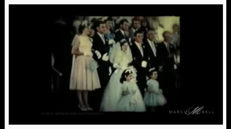 Видео от Маркуса Белла