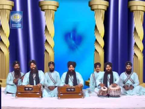 Tum Ho Sabh Rajan Ke Raja - Bhai Tejinder Singh Khanne Wale