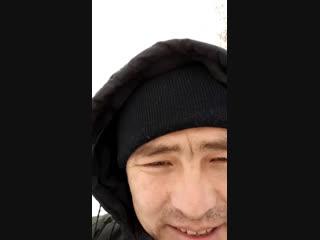 Берик Алибаев - Live