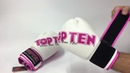 Женские боксерские перчатки TOP TEN WOMAN FIGHT