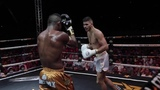 Banchamek BUAKAW vs NICLAS Larsen - FULL FIGHT (
