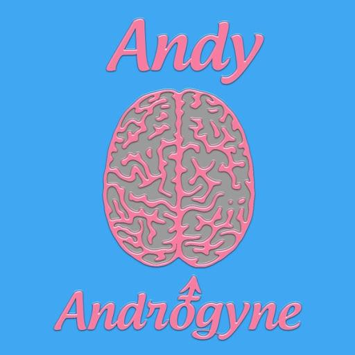 Andy альбом Androgyne