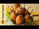Achari Chili Bites Recipe By Food Fusion Ramzan Special Recipe