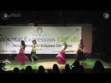 1st International Bellydance Competition 'Oriental Expression Awards' Highlights 23070