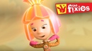 The Fixies ★ The Electric Kettle Plus More Full Episodes ★ Fixies English Cartoon For Kids