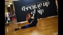 FRAME UP STRIP PITER | By Ira Podshivalova (Barry Moves - Allan Rayman)