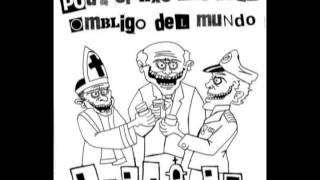Punk desde el ombligo del mundo - Compilado de Punk Peruano