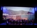Музыка из к ф о Джеймсе Бонде 007 симфонический оркестр под управлением Аркадия Фельдмана