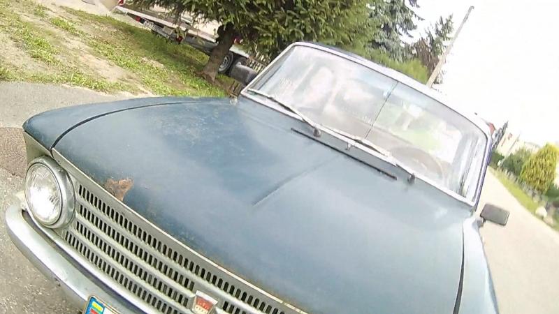 FHD0006 Москвич 408 1968г
