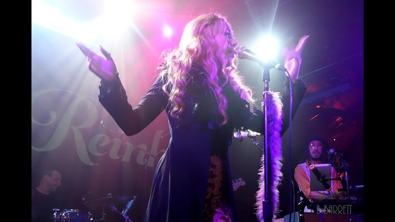 Haley Reinhart-Lover Girl (Live at The TroubadourFull Band Version)