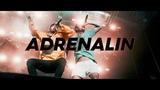 Marteria &amp Casper - Adrenalin (Official Video)