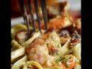 7 рецептов для любителей морепродуктов