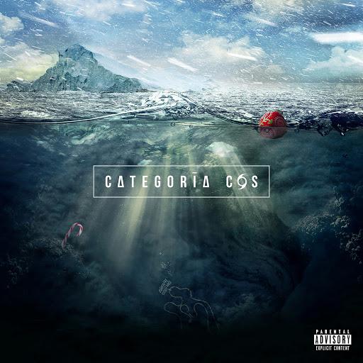 Cosculluela альбом Categoría Cos