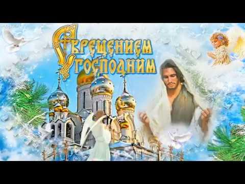 С Праздником Богоявления! очаровательный ролик поёт Светлана Потера