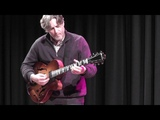 Corey Christiansen @ The 27th North Wales International Jazz Guitar Weekend - Blues