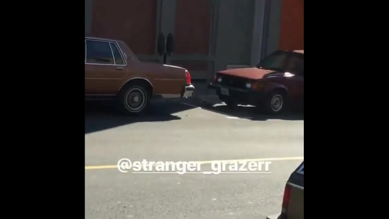 It movie chapter2 filming