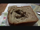 Хлебо-пластилин в натуре! #ГужевTV