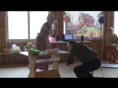 Сказка про бабку Степаниду, кота Василия и Доверие
