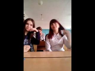 Катя Передняя - Live