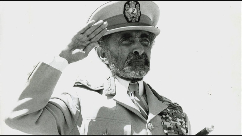 Faces Of Africa - Haile Selassie The Pillar of a Modern Ethiopia, part 1 2