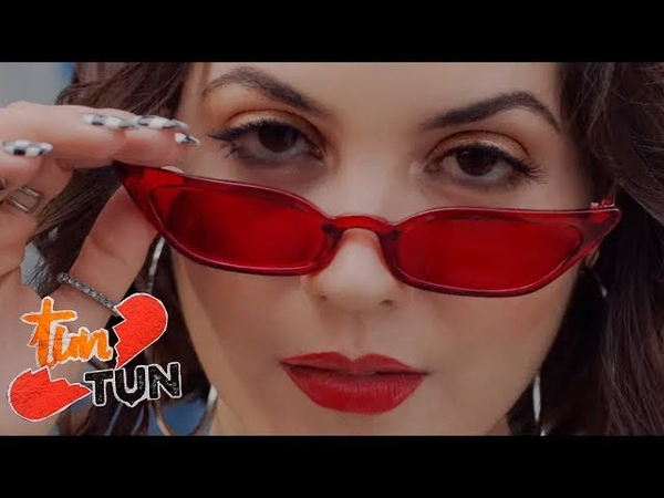 Tun Tun - Marko Silva, Sophy Mell (Video Oficial)