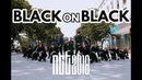 1TAKE KPOP IN PUBLIC CHALLENGE BLACK ON BLACK NCT 2018 엔시티 2018 Dance Cover By The D I P