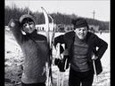 В СССР производили всё, Лыжи ! В стране думали о людях!