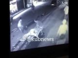 18+ Убийство калмыком гражданина Армении в Анапе