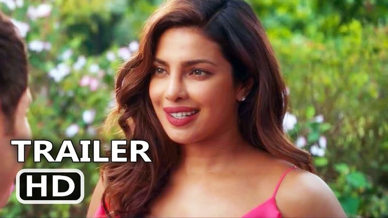 ISN'T IT ROMANTIC Official Trailer 2019 Priyanka Chopra Rebel Wilson Comedy Movie HD