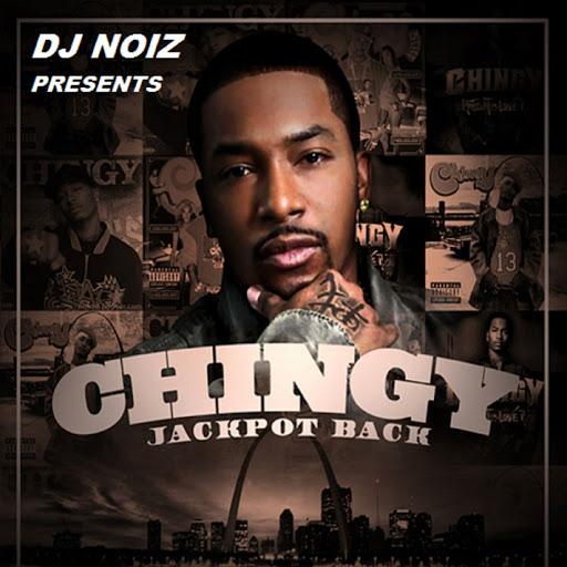 Chingy альбом Jackpot Back