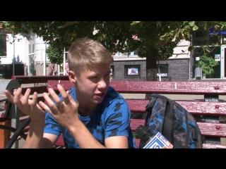 Знает ли белгородская молодежь советские фильмы