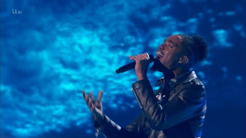 The X Factor UK 2018 Dalton Harris Live Shows Round 4 Full Clip S15E21