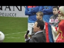 Иосиф Кобзон - Гимн России (Выступление Иосифа Кобзона на футбольном кубке легенд 2015)