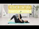 Ejercicios para reducir cintura y tonificar abdomen GymVirtual