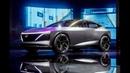 Nissan IMs EV Spor Sedan konsepti iç dış tasarım tanıtımı