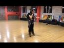Kizomba 2017_ Alexander Sychev Olga Kryachko_ Respublika_danceclub_ Александр Сычев и Ольга Крячко