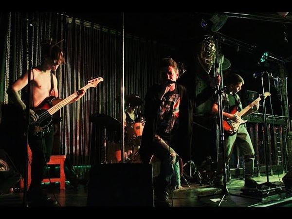 Sidny - MUSIC MATTER FEST VOL.11 (LIVE)