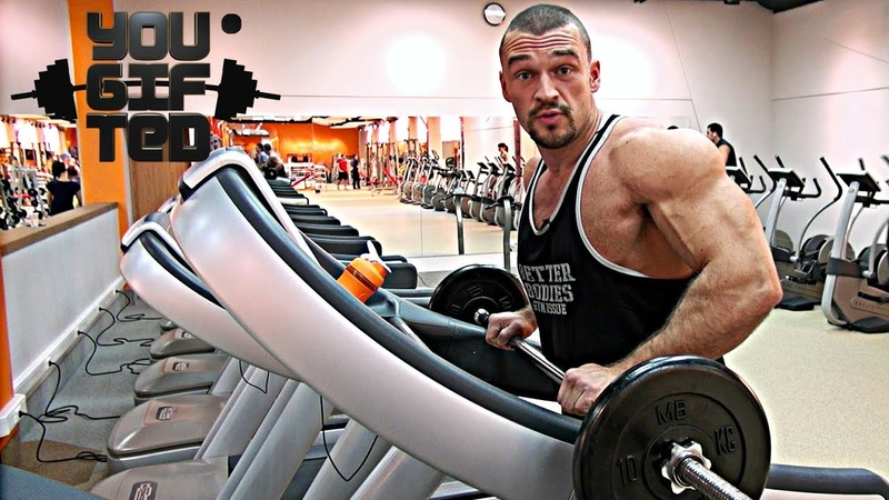 Улетное кардио 2 жиросжигающих тренировки от Кости Бубликова