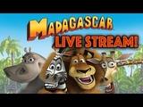 Геймплей отменённого проекта Madagascar
